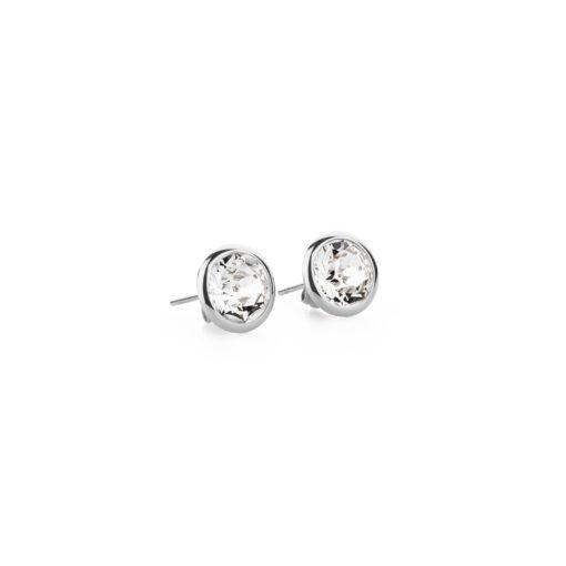 orecchini brosway e-tring e cristalli