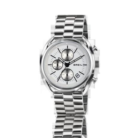 TW1518 Orologio Breil uomo cronografo in acciaio - Orologi Valsusa