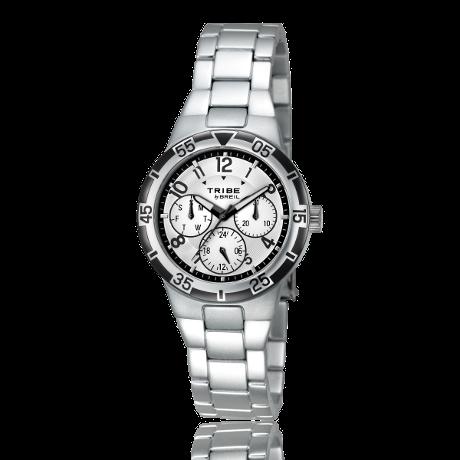 EW0113 Orologio unisex Breil con cassa e bracciale in alluminio - Torino Piemonte - Gioielleria Cuatto