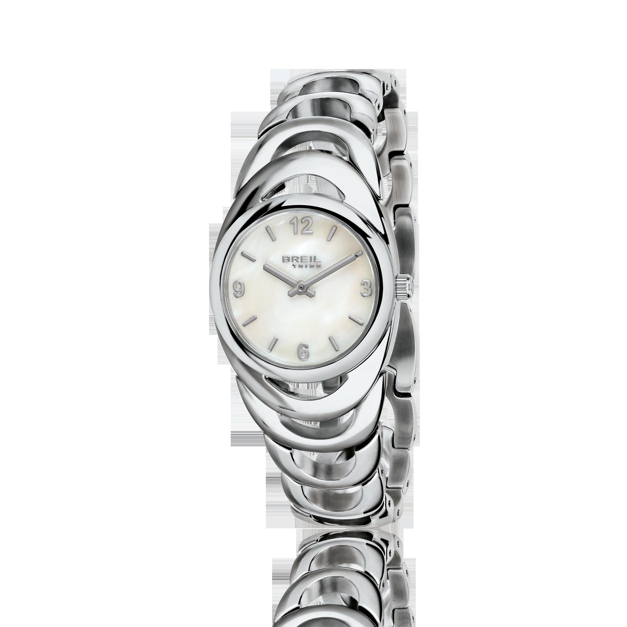 Orologio solo tempo da donna breil in offerta da for Immagini orologi da polso