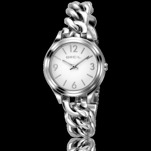 TW1386 Orologio da donna Breil con bracciale in acciaio glamour - Orologi Valsusa