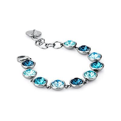 Bracciale Brosway donna con cristalli blu - Bracciali Torino