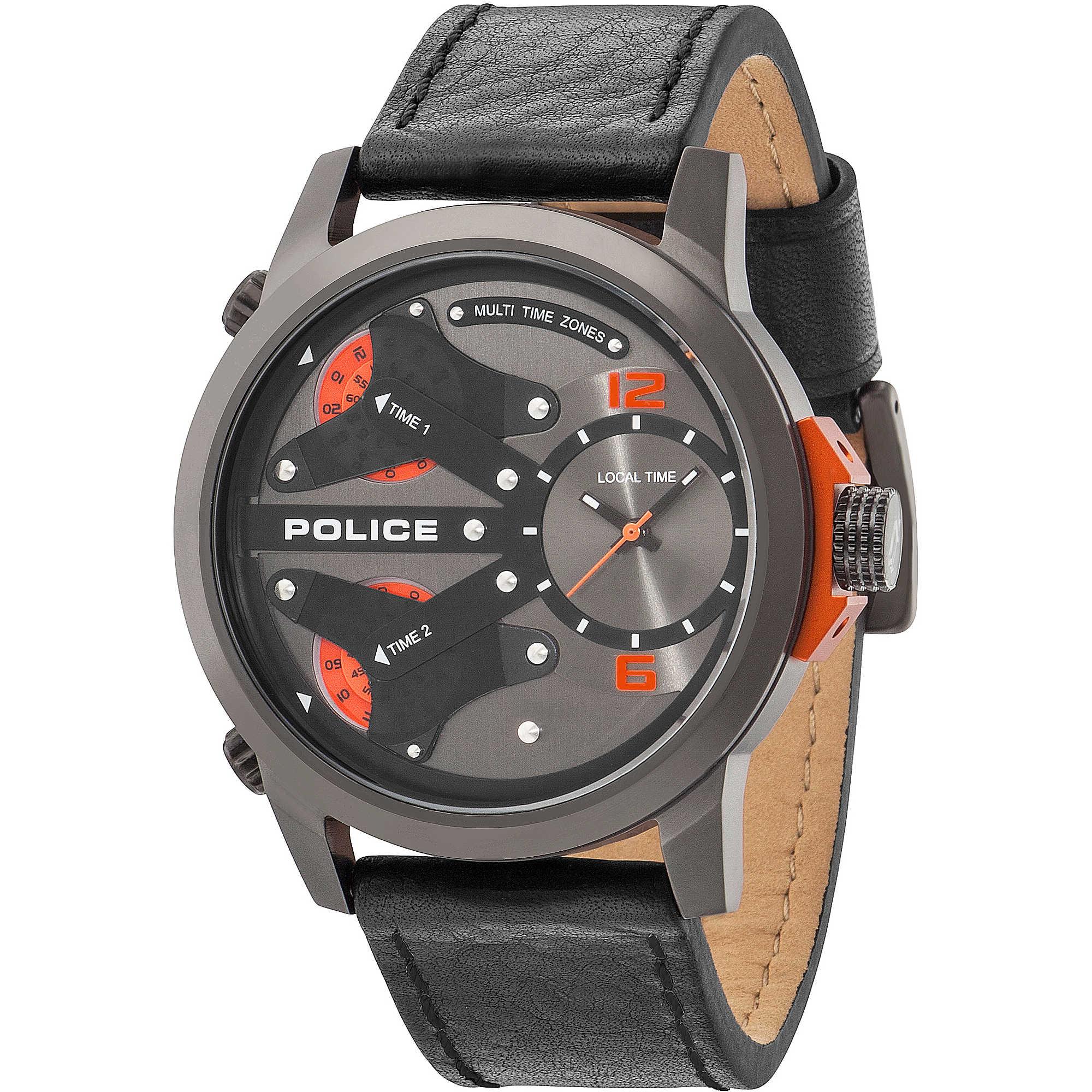 Orologi Police uomo