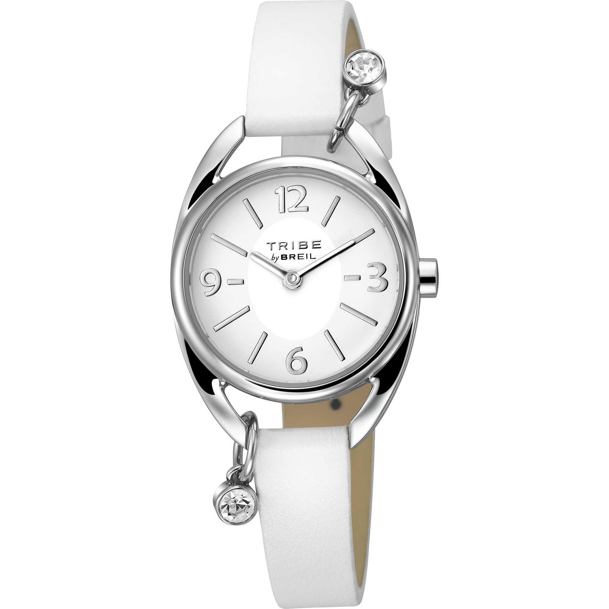 orologio breil bianco
