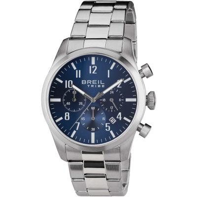 EW0226 Orologio Cronografo Breil uomo Elegance Blu - provincia di Torino - Gioielleria Cuatto