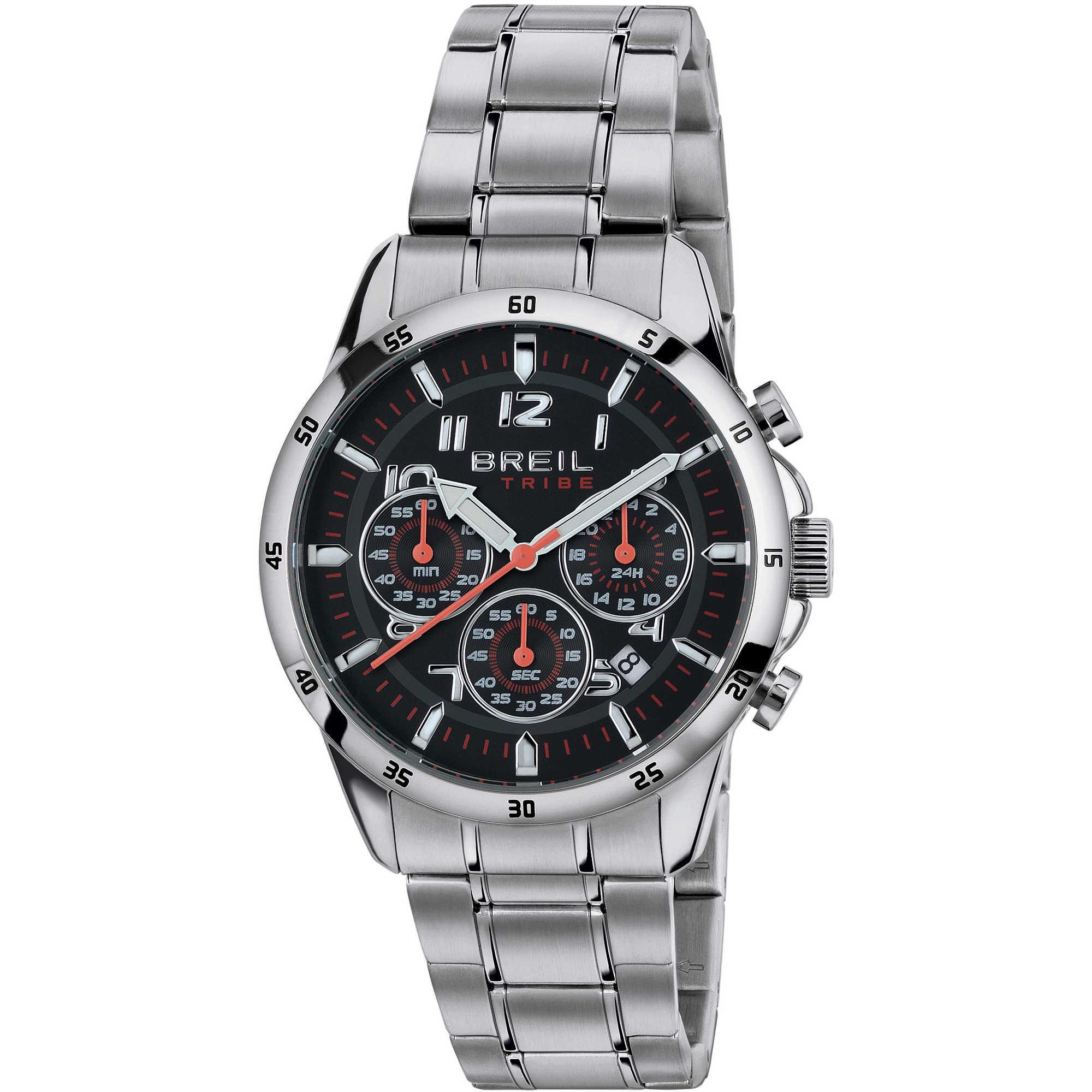 comprare popolare 387c1 83a9a Cronografo Breil uomo Circuito