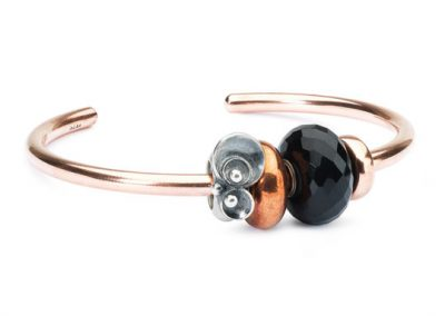 Powerful Love Bangle - Trollbeads Torino