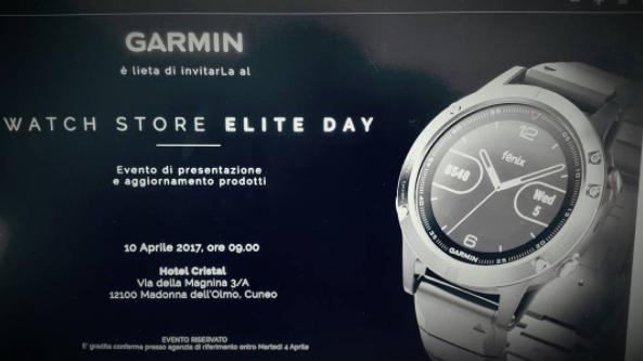 Garmin Fenix5 official watch store