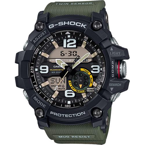 g-shock GG-1000-1AER provincia di torino