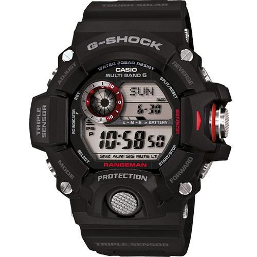 G-shock GW-9400-1ER provincia di torino