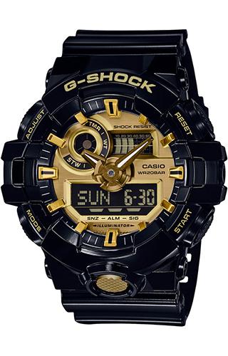 g-shock torino