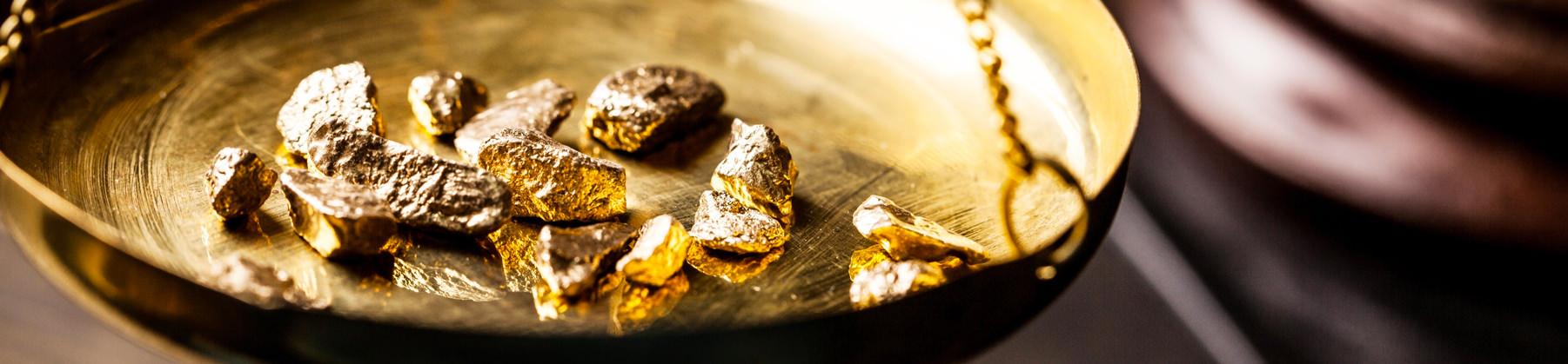 Compro oro Bussoleno - Valle di Susa