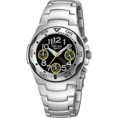 Orologi uomo Valsusa in alluminio, cronografo Breil