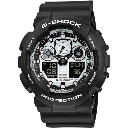 ga-100bw-1aer g-shock provincia di torino