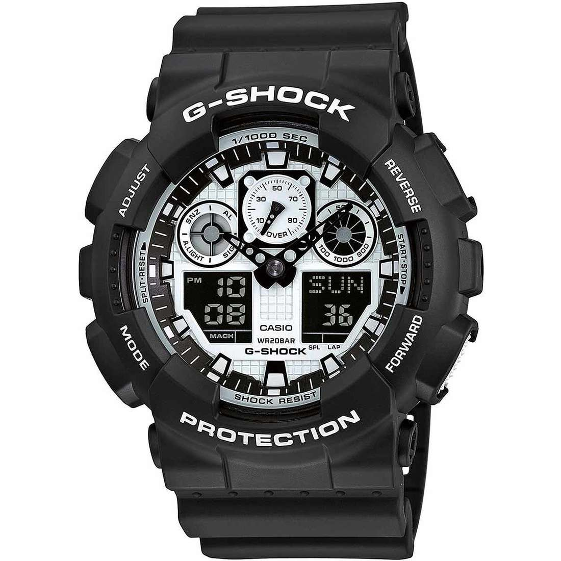 orologio g shock