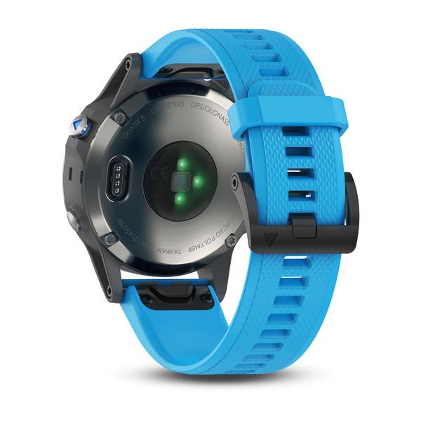Orologio garmin Quatix 5 per navigazione