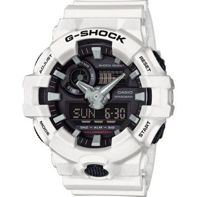 G-Shock GA-700-7AER torino e provincia