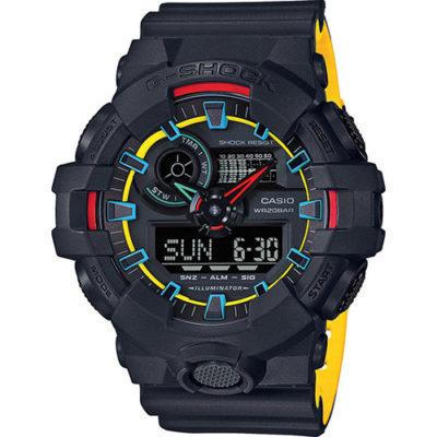 Orologio Casio G-Shock GA-700SE-1A4ER Torino e provincia