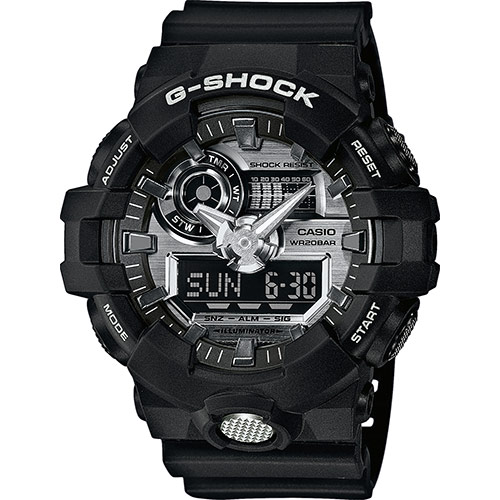 G-Shock GA-710-1AER torino e provincia