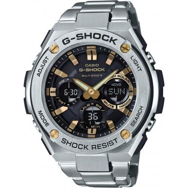g-shock gst-w110d-1ae9er torino e provincia