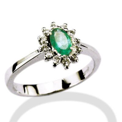 smeraldo, idee regalo donna, bardonecchia
