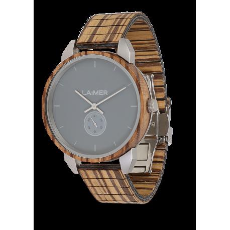 orologi uomo legno