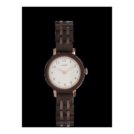 orologi legno donna
