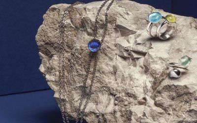 Collana Breil Stones Torino, Val di Susa, Bardonecchia, Avigliana