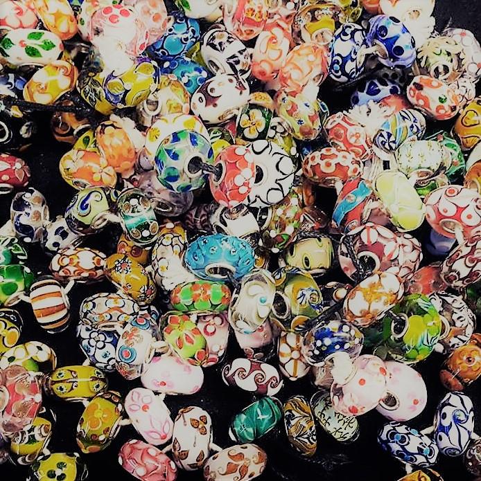 "Evento ""Beads Unici Trollbeads"" – Torino e provincia"