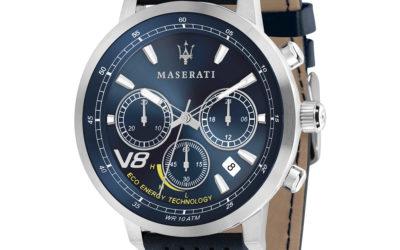 Orologio Maserati 2018 Torino e provincia