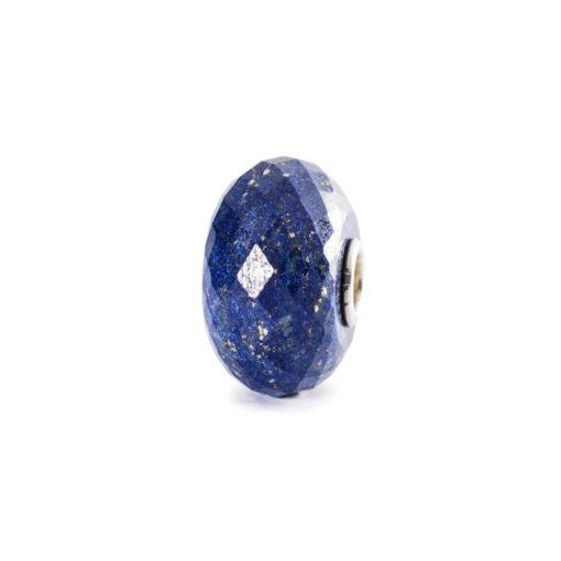 Beads trollbeads pietra preziosa Lapislazzuli, idee regalo