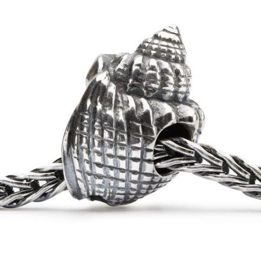 trolbeads voce dell'oceano in argento, regalo