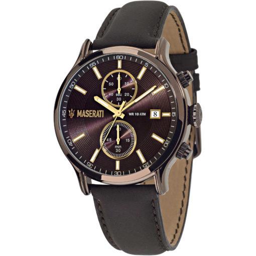 idee regalo orologio Maserati uomo Torino