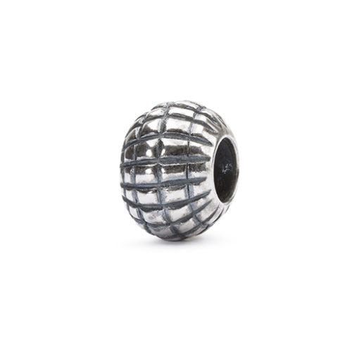 Trollbeads marimo in argento, idee regalo