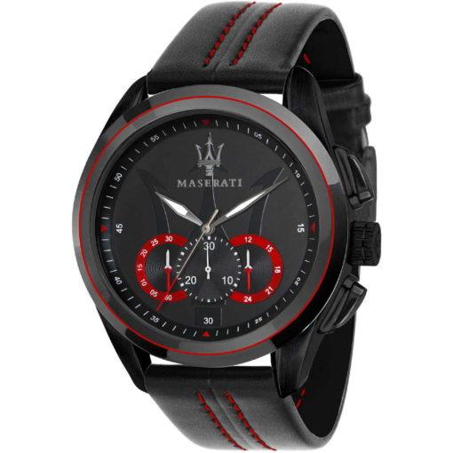 Maserati orologio Traguardo