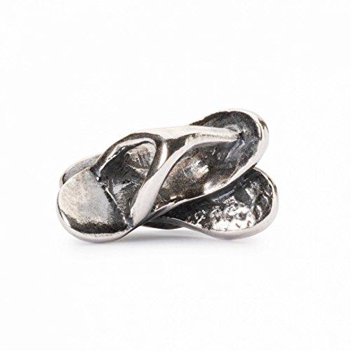 Trollbeads liberi e felici in argento, collezione estate