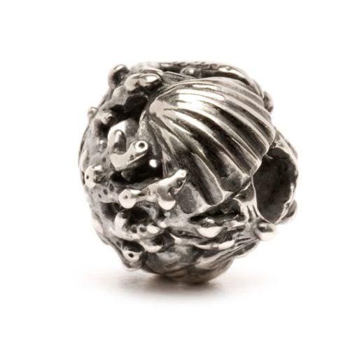Beads trollbeads Tesori in argento TAGBE-30091