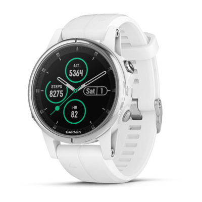 Garmin Fenix plus Susa