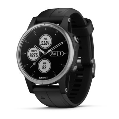 Garmin Fenix plus 5 Susa
