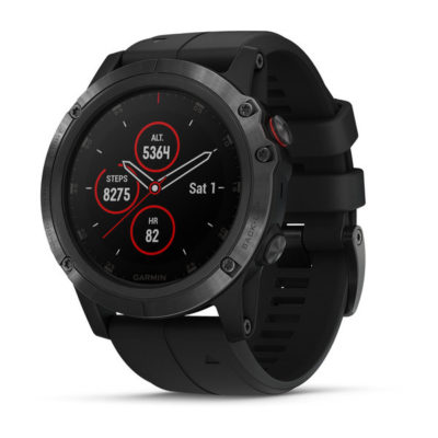 Garmin Fenix 5X plus Susa