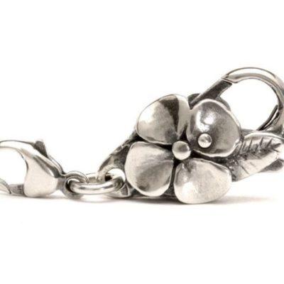 Chiusura bracciale trollbeads TAGLO-00057 in argento