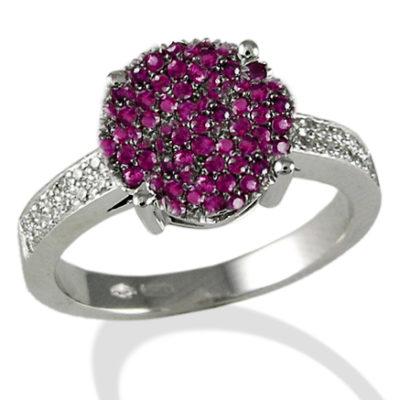 anello diamanti, anello con zaffiro, oro bussoleno,preziosi