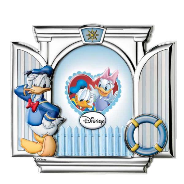 Portafoto Disney Paperino il marinaio D264-4LC