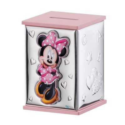 salvadanaio bimba Disney, Disney Minnie,
