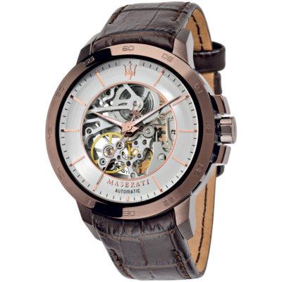 orologio da uomo, orologio maserati, maserati torino