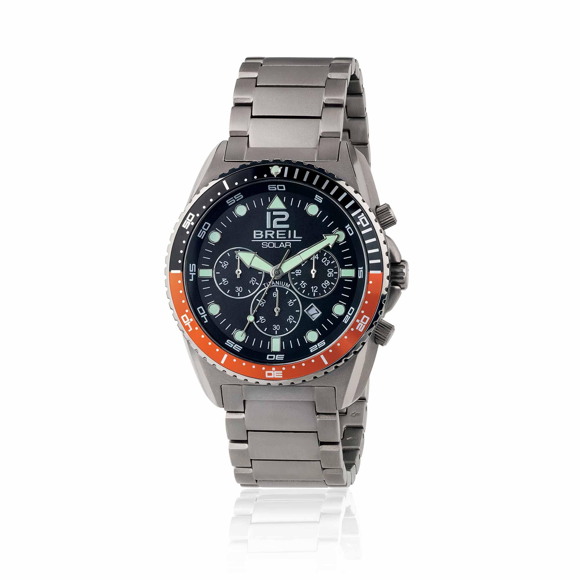 3799ae15740a87 breil uomo, orologio uomo ,orologio titanio, Breil carica solare, breil  torino,