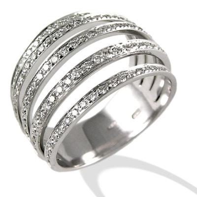 anello in oro,oro e diamanti, gioielli oro