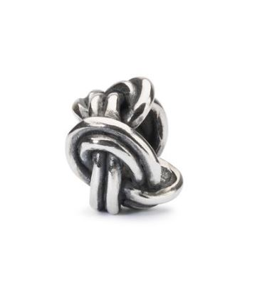 Beads in argento trollbeads riva del mare
