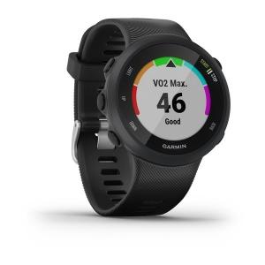 Garmin forerunner 45 GPS nero 010-02156-15 in offerta