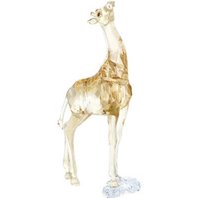 baby giraffae edizione limitata scs ,cuatto swarovski torino